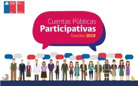 Información Cuenta Pública 2019